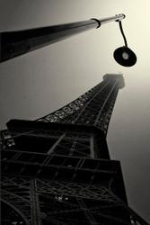 Adversaries by Jure Kravanja Architecture Print