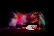 Dance of Maenads by Suren Manvelyan Art Print