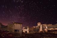 Un Pueblo En El Olvido by Martin Zalba Landscape Print