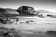 Motxo by Martin Zalba Seascape Print
