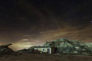 La Caseta de Jose Manuel by Martin Zalba Landscape Print