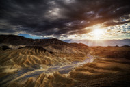 Death Valley by Juan de Pablo Landscape