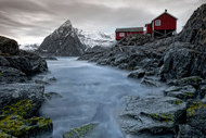 Living Norway by Liloni Luca Landscape
