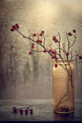 Untitled by Valerina Tikhonova Floral