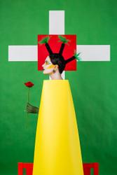 Untitled III by Sergey Smirnov Art