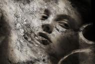 Penetrating the Veil by Sara Biljana Gaon Art