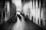 Bridge of Sighs by Roswitha Schleicher-Schwarz