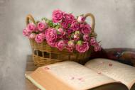 My Prize by Margareth Perfoncio Floral
