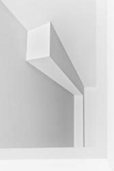 Intimate by Martin Cekada Architecture Print