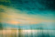 Maicha Contemplations No 05 by Vladimir Kysela Landscape