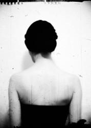 Quiet by Milena Seita Art