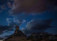 Atienza Spain by Martin Zalba Landscape