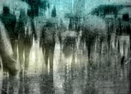 Regen by Anette Ohlendorf Art