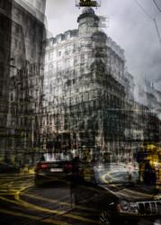 Urban Dreams by Thomas Vanoost Art