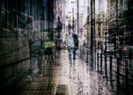 Street by Thomas Vanoost Art