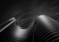 S by Sajin Sasidharan Architecture Print