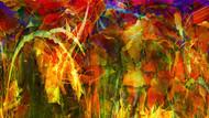 Joy Following Trauma by Terri Brown Davidson Art