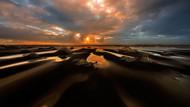 Black Dunes by David Martín Castán Landscape