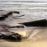 Seascape Print Flow by Jeff Grant