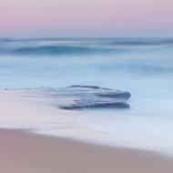 Seascape Print Turimetta 12 by Jeff Grant