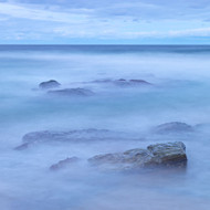 Seascape Print Turimetta 20 by Jeff Grant
