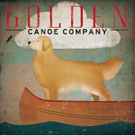 Golden Dog Canoe Co