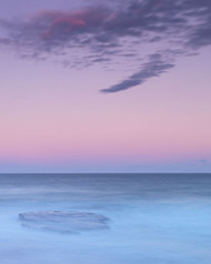 Turimetta 16 by Jeff Grant Seascape Print