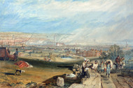 William Turner Print Leeds