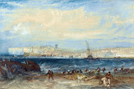 William Turner Print Margate 2