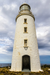 Bruny Island Lighthouse by Andrew Wilson Maritime Print