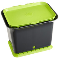 Fresh Air Kitchen Compost Collector Composting Bin FCFAKC2999