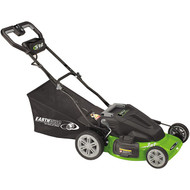 Earthwise 36-volt Cordless Electric Lawn Mower - 20-inch ENG2036V
