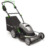 Earthwise New Generation Cordless Electric Lawn Mower - 20-inch ENG20ICL327