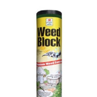 Landscape Fabric, Herbicide Alternative for Weed Control, 3' x 100' EGWBLF3X100