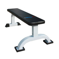 Exercise Weight Lifting Training Fitness Utility Flat Bench MEFSB6518425