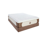 CA King size 13-inch Thick 5lb High Density Memory Foam Mattress DM13MF699