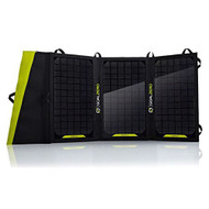 20-Watt Folding Portable Solar Panel Phone Table Battery Charger GZN581841