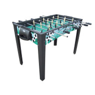 Tournament Foosball Table 4-ft with 2 Soccer Balls FSPBD1982401