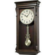 Melodies Wall Clock with Automatic Nighttime Melody Shut Off WRC1598451