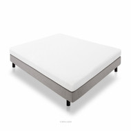 Full-size 12-inch Thick Memory Foam Mattress LMF33891