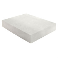 Full size 12-inch Thick Memory Foam Mattress - Made in USA S12IMF378