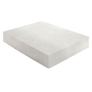 CA King size 12-inch Thick Memory Foam Mattress - 20 Year Warranty S12MF529