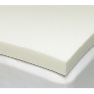 Full size 3-inch Thick Ventilated Memory Foam Mattress Topper UUUJU11110
