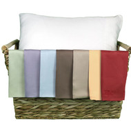 Travel Pillowcases- Rayon from Bamboo