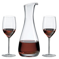 Equestrian Decanter Gift Set (5 Pieces) DW3009-0390