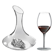 Grapes Decanter Gift Set (5 Pieces) DW2155