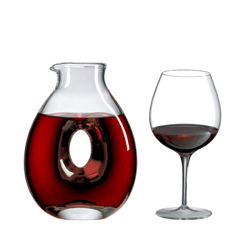 Torus Decanter Gift Set (5 Pieces) DW3425