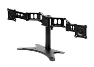 "Dual Monitor Flex Stand, accommodates up to (2) 30"" Monitors DS-230STA-3"