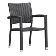 Boracay Dining Chair Espresso (Set Of 2) -701021-1