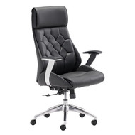 Boutique Office Chair Black -205890-1